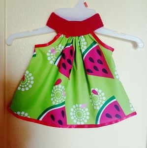 Other - Little dress for baby
